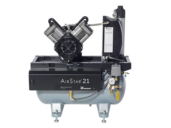 Compresor AirStar21
